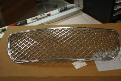Buy Chrysler 300 billet grill motorcycle in Mobile, Alabama, US, for US $500.00