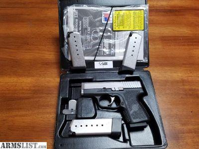 For Sale: Kahr 9mm, s&w 380 bodyguard