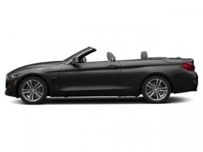 2019 BMW 4 Series 440i xDrive (Black Sapphire Metallic)