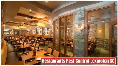 Restaurants Pest Control Lexington SC