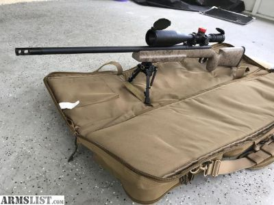 For Sale: Custom long range rem 300