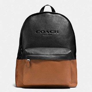 New Coach Backpack