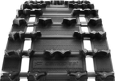 Purchase New Studded Track Camoplast Ice Attak XT 15 x 121 x 1.22 2.52 TR9200 9200 motorcycle in Newport, Vermont, United States, for US $569.00