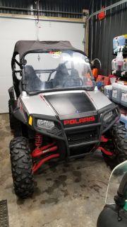 2009 Polaris Ranger RZR S Utility Sport Utility Vehicles Muskegon, MI