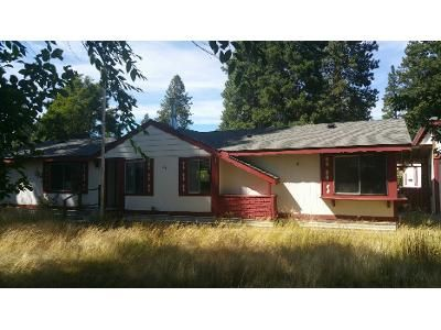 3 Bed 2 Bath Preforeclosure Property in South Cle Elum, WA 98943 - Lincoln Ave