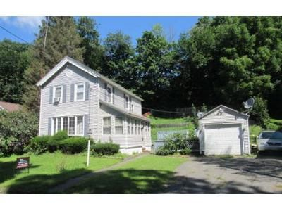 4 Bed 2 Bath Foreclosure Property in Pittsfield, MA 01201 - Alcove St