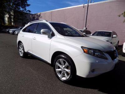$15,995, pearl white 2010 Lexus RX 350 $15,995.00 | Call: (888) 439-4970