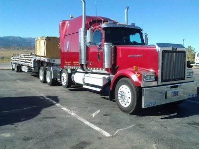 2000 Western Star 4964EX