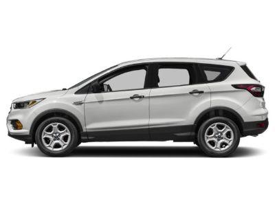 2019 Ford Escape S FWD (FCTP) (Oxford White)