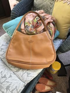 tods oversize bag