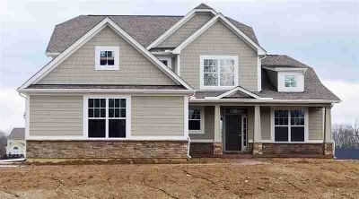 7456 Silver Lake Drive Waynesville Four BR, New craftsman style