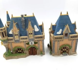Dept. 56 original snow village collectibles NEW IN BOX - priced to sell - estate liquidation