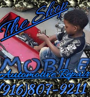 'The Shop' Mobile Automotive Repair