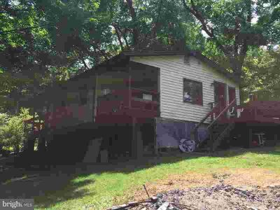 127 Sifer Rd FRONT ROYAL Two BR, Excellent opportunity in this