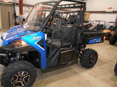 2018 Polaris Ranger XP 900 EPS Side x Side Utility Vehicles Belvidere, IL