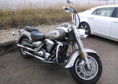 2004 Yamaha XV1700