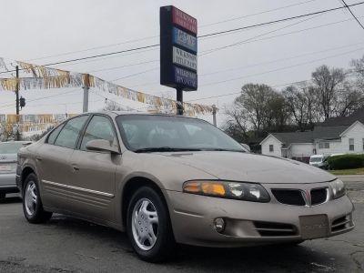 2003 Pontiac Bonneville SE (BGE)