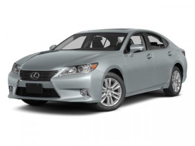 2014 Lexus ES 350 Base (Gray)