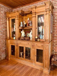 High End Antique & Primitive Estate Sale
