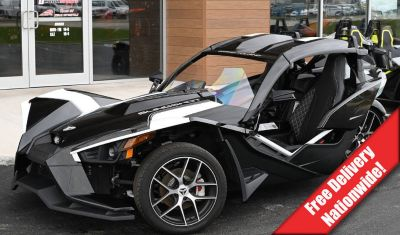 2019 Polaris Slingshot Slingshot Grand Touring
