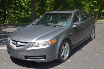 2005 Acura TL 3.2 (Grey)