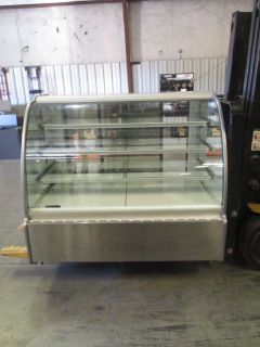 Encore HV56R Refrigerated Merchandiser RTR#7123433-03
