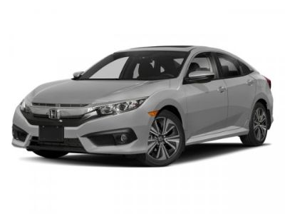 2018 Honda CIVIC SEDAN EX-L (WA)