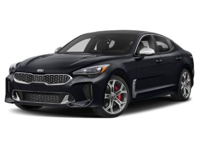 2018 Kia Stinger GT1 AWD / Over $2000 in Options/ Advanced Driver Assistance System Pkg/ Rear Cam/ Blind Spot/ Heated Seats