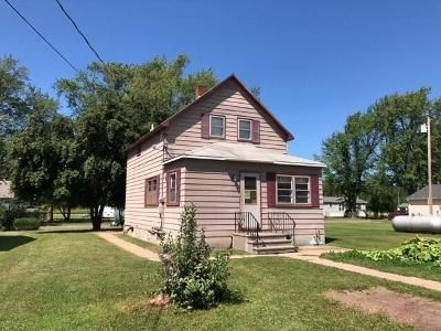 3 Bed 2 Bath Foreclosure Property in Taconite, MN 55786 - Stephens Street