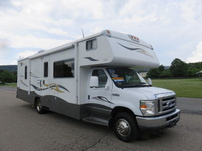 2008 Winnebago OUTLOOK 29B