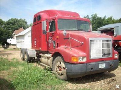 1996 International 9200 for sale