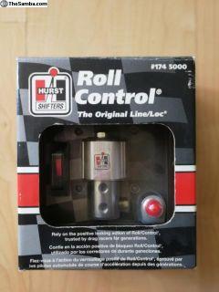 Hurst roll control