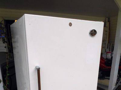 Freezer - Hunters' Special! Upright, Clean, Locking