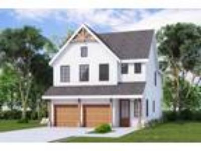 The Arlington by Greentech Homes LLC: Plan to be Built