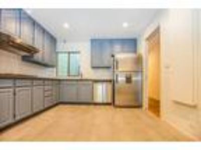 Roommate wanted to share Three BR 1.5 BA Apartment...