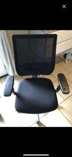 Affinity Office Chair by Cort - 1 left