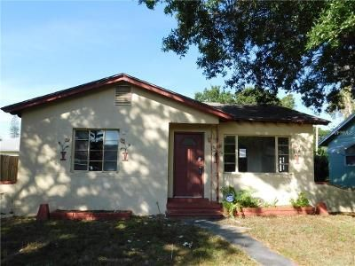 3 Bed 1 Bath Foreclosure Property in Saint Petersburg, FL 33707 - 18th Ave S