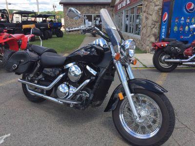 2008 Kawasaki Vulcan 1500 Classic Cruiser Motorcycles Jamestown, NY