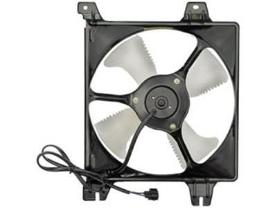 Buy DORMAN 620-319 A/C Condenser Fan Motor-A/C Condenser Fan Assembly motorcycle in West Hollywood, California, US, for US $100.30