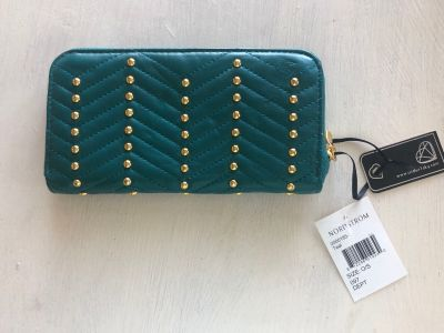 Nordstrom Wallet - Never been used