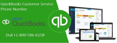 Dial+1-800-586-6158 QuickBooks Customer Care Toll Free