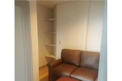1 bedroom - Executive condominium fully furnished on 7th floor. Offstreet parking!