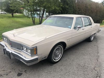 1983 Oldsmobile Regency 98