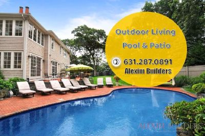 Outdoor Living Pool And Patio Services In Southampton