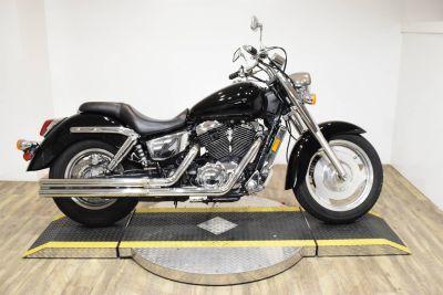 2000 Honda Shadow Sabre Cruiser Motorcycles Wauconda, IL