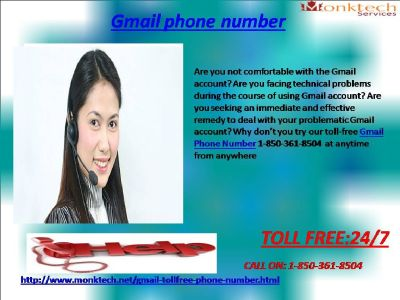 Is Gmail Phone Number really trustworthy 1-850-316-4893?c