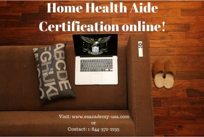 Home Health Aide Training Available Soon (Apply Soon Before It's Too Late!)