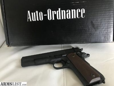 For Sale/Trade: 1911 A1