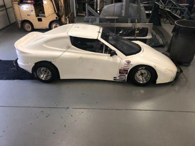 Bandolero Car Race Ready
