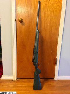 For Sale/Trade: Remington 700 sendero 300 win mag
